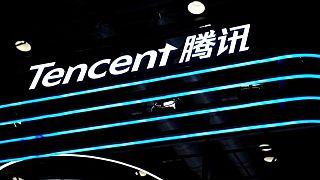 Chinese antitrust regulator blocks Tencent's video games merger
