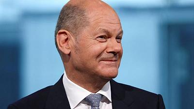 All G20 members on board with tax deal - Germany's Scholz