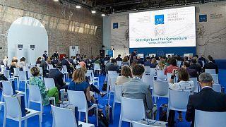 مجموعة العشرين تحذر من تهديد سلالات كورونا لتعافي الاقتصاد العالمي