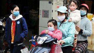 فيتنام تسجل زيادة قياسية لإصابات كورونا اليومية