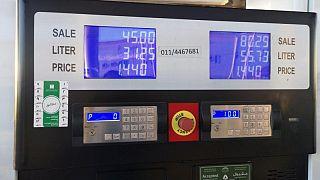 وسائل إعلام رسمية: السعودية تحدد سقفا لأسعار البنزين المحلية في يوليو