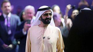 حاكم دبي يطلق برنامجا وطنيا للمبرمجين بالتعاون مع شركات تكنولوجيا عالمية