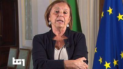 """L'appello, """"domani sia giornata serena, italiani responsabili"""""""