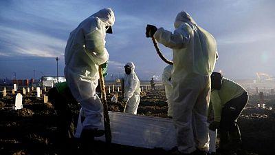 Las variantes del virus amenazan la recuperación global, advierte el G20