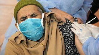 المغرب يسجل 1566 إصابة جديدة بكورونا وتسع وفيات