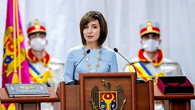 Moldovans elect new parliament amid concerns over graft, stalled reforms