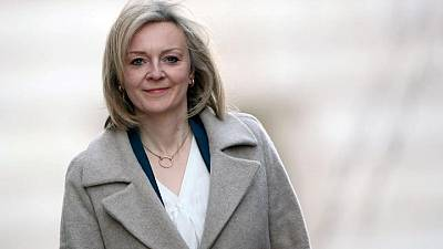 UK's trade minister to meet U.S. counterpart on free trade threats