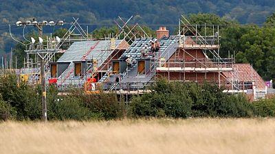 Coronavirus house price boom widens UK wealth gap