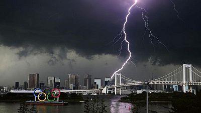 Olympics: Host city Tokyo enters fresh coronavirus emergency as Games near