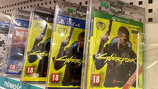 'Cyberpunk 2077' tops PS4 downloads after Sony store return