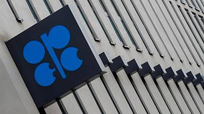 OPEC sees world oil demand reaching pre-pandemic level in 2022