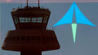 El tráfico de pasajeros en aeropuertos de España cae un 66% en junio frente a 2019 -Aena