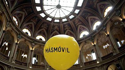 Euskaltel's board recommends accepting Masmovil's takeover bid