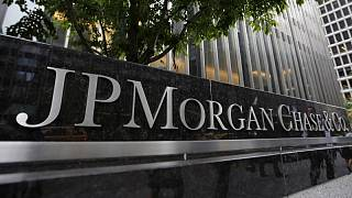 JPMorgan creates new data business in its securities services division