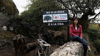 El regulador nuclear español bloquea la mina de uranio de Berkeley Energia en Retortillo