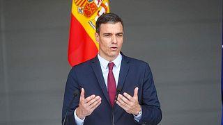 إسبانيا تعتزم استثمار 5.1 مليار دولار في إنتاج سيارات كهربائية