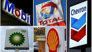 Sector de energía EEUU ve mayor actividad de fusiones con repunte de precios del crudo y acciones