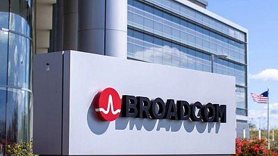 Broadcom in talks to buy software firm SAS Institute - WSJ