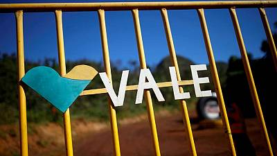 Miner Vale says value of Samarco settlement not open to renegotiation
