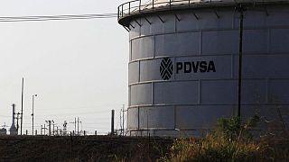 Tesoro de EEUU autoriza las exportaciones de gas licuado de petróleo a Venezuela