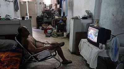 Canciller de Cuba acusa a mercenarios financiados por Estados Unidos de fomentar disturbios