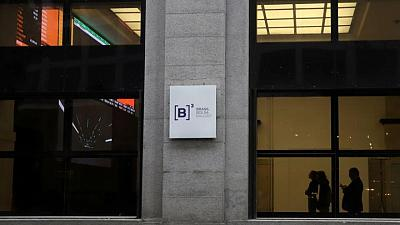 Brazil's B3, Totvs join forces in fintech venture