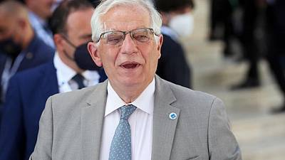 EU wants Lebanese sanctions regime framework by end July