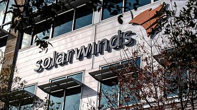 SolarWinds says unknown hackers exploited newly discovered software flaw