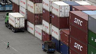 Las exportaciones chinas se aceleran por la vacunación y menores restricciones en otros países
