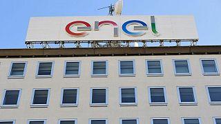 La italiana Enel venderá energía verde a Johnson & Johnson