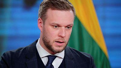 رئيسة وزراء ليتوانيا: وزير الخارجية يبحث في العراق قضية الهجرة