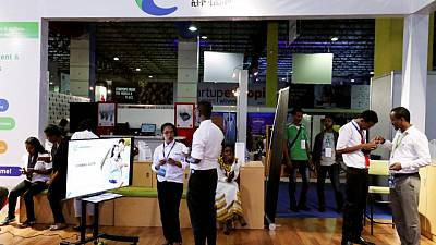Ethio Telecom reports 18.4% rise in full-year revenue -CEO