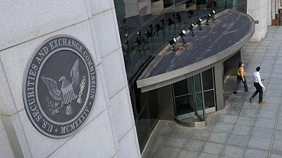 Exclusive: U.S. SEC focuses on bank fee conflicts as it steps-up SPAC inquiry - sources