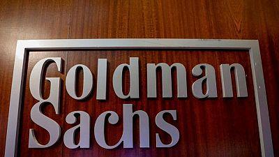 Goldman Sachs rides global dealmaking boom to smash profit estimates
