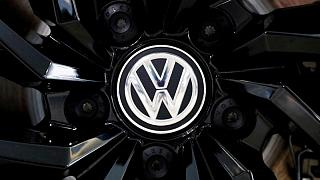 Volkswagen planning second German battery factory - works council