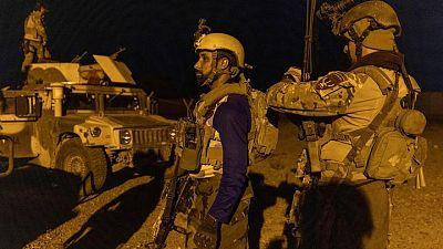 صحيفة: وزير دفاع بريطانيا يقول إن بلاده ستعمل مع طالبان حال وصولها للسلطة