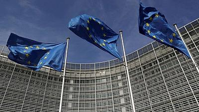 EU Commission approves Ireland's 989 million euro recovery plan