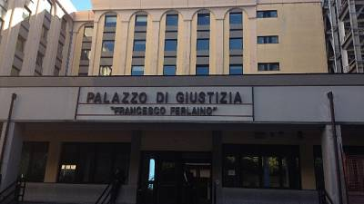 C'é anche ex presidente Consiglio regionale Calabria Tallini