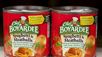 Conagra Brands expects inflation to further eat into profit, cuts FY forecast