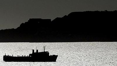 Shipping industry seeks to combat dark oil transfers at sea