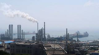 واردات الصين من النفط من يناير إلى يونيو تسجل أكبر هبوط للنصف الأول منذ 2013