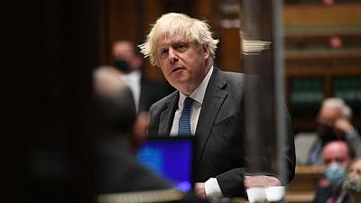 UK parliament backs foreign aid cut after PM Johnson sees off rebellion