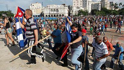 Cuba restringe el acceso a redes sociales y mensajería tras las protestas: NetBlocks