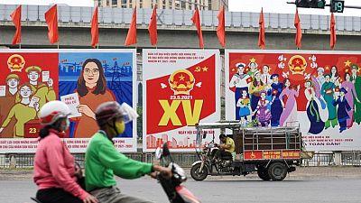 Biden's Vietnam ambassador nominee vows to press Hanoi on rights, trade