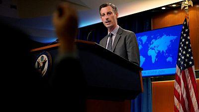 EEUU llama a la calma en Cuba, preocupado por las imágenes de violencia