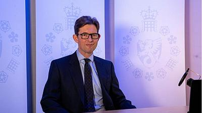 UK has foiled 31 terror plots in the last four years - spy chief