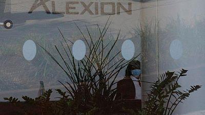 British watchdog clears AstraZeneca's $39 billion buyout of Alexion