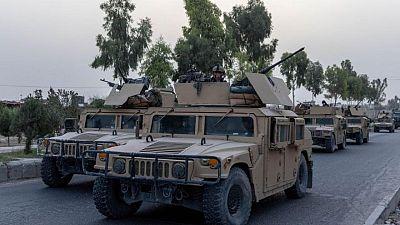 استجابة لنداء استغاثة تنتهي بهجوم ضار من طالبان
