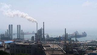 China iniciará en julio su programa de comercio de derechos de emisión de carbono