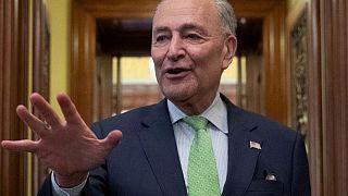 Los demócratas del Senado de EEUU acuerdan 3,5 billones de dólares para infraestructuras